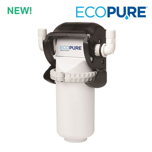 EcoPure Salt-Free Whole Home Water Conditioner
