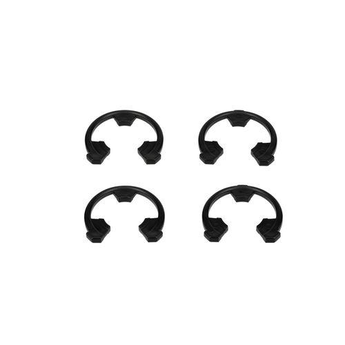 """Clip for 3/4"""" Valves, 4-Pack"""