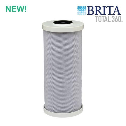 Brita Total360 Carbon Block Large Capacity Replacement Water Filter