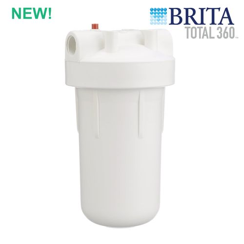 Brita Total360 High Flow Whole Home Water Filtration System