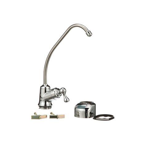 Chrome Faucet Kit (with Airgap)
