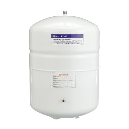 Storage Tank (3 Gallon) for Reverse Osmosis Systems