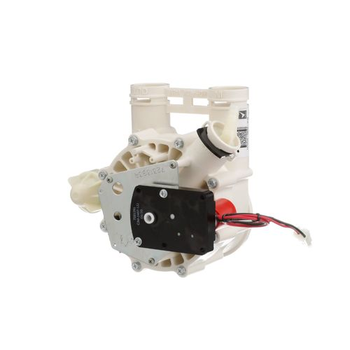 """1"""" Valve Assembly with DC Motor for Select Models"""