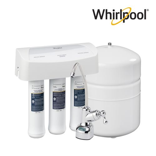 Whirlpool Reverse Osmosis Filtration System