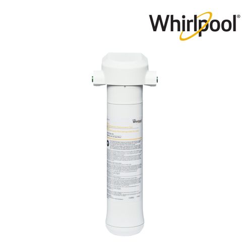Whirlpool UltraEase™ In-Line Refrigerator Filtration System