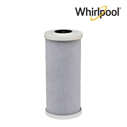 Whirlpool Large Capacity Carbon Whole Home Water Filter