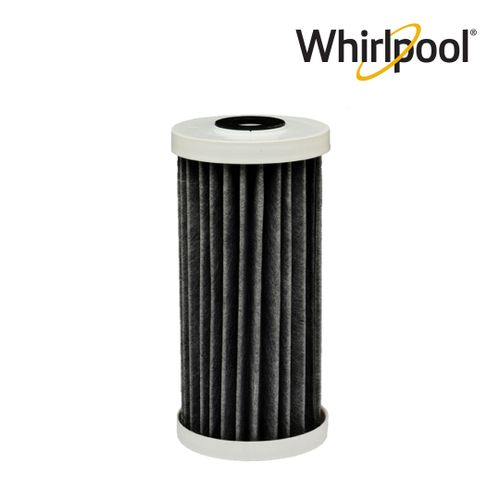 Whirlpool Large Capacity Premium Carbon Whole Home Water Filter